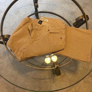 Gap Low-Rise Bootcut Corduroy Pants